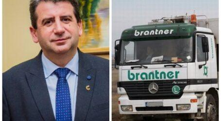 Directorul Brantner dă exemplu administrația de la Jibou, condusă de Ghiurco și Pașcalău, în problema gestionării deșeurilor