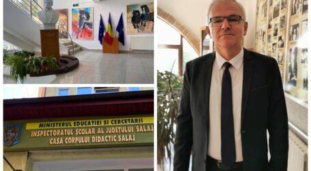 REPORTAJ! Sub conducerea profesorului Gheorghe Bancea, Casa Corpului Didactic Sălaj renaște și este plină de activitate