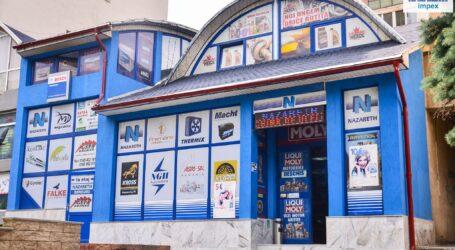 Magazinele Nazareth au o promoție specială la achiziționarea de acumulatori