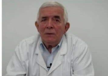 Primăria Năpradea – un ultim omagiu pentru doctorul Augustin Pop, cetățean de onoare al satului Cheud