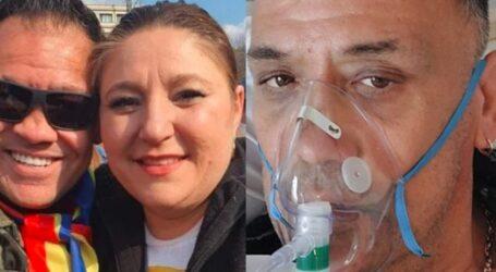 """Diana Șoșoacă, reacție halucinantă după ce liderul protestelor anti-vaccin din Zalău s-a infectat cu Covid-19: """"Să ne spună cine l-a oprit"""""""