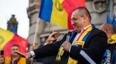 Europarlamentarul Cristian Terheș, amendat de Jandarmerie cu 500 lei