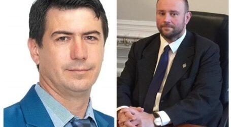 Mesajul senatorului Cristian Viașu pentru singurul primar USR din Sălaj